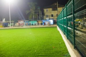 James Town youth to demonstrate against authorities over delayed of astro turf construction