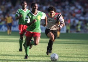 Cameroon's Italia 90 World Cup team to get promised bonuses after 30 years