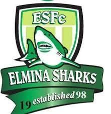 Elmina Sharks management rubbish eviction reports