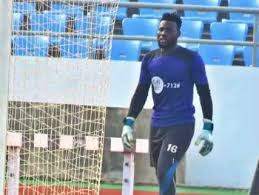 My mum did not give me her blessings on me playing football- Richard Attah