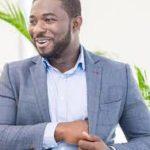 The profile of new Asante Kotoko CEO Nana Yaw Amponsah