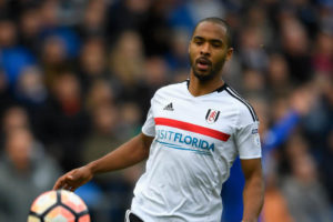 Denis Odoi's Fulham promoted to the English Premier League