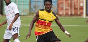 Kotoko and Ashgold will be representing the entire country we need to support them - Isaac Twum