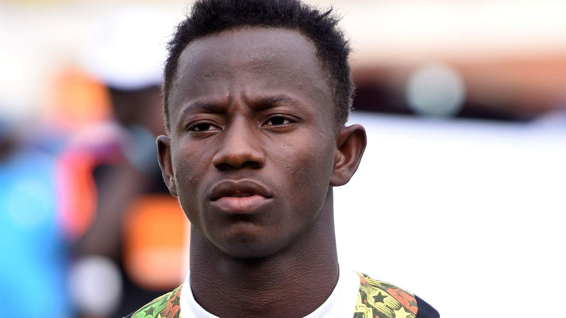 Ghana U-23 star Yaw Yeboah joining Polish side Wisla Krakow