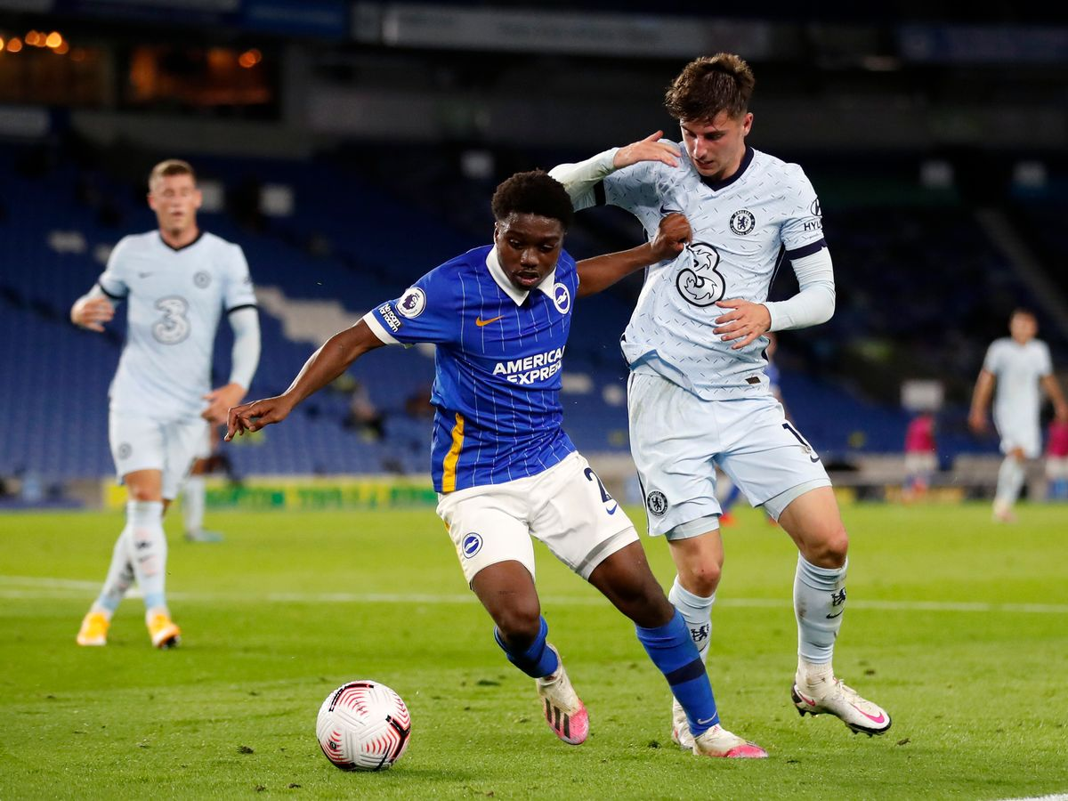 England talented youngster Tariq Lamptey open to Ghana switch