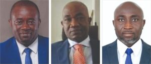 GFA boss leads 3-man delegation for historic online FIFA Congress