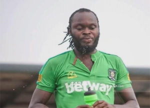 Yahaya Mohammed's move to Ashgold almost complete, says Ashgold CEO