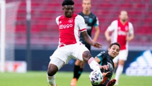 'His qualities fit exactly in the Ajax profile' – Erik Ten Hag on Mohammed Kudus