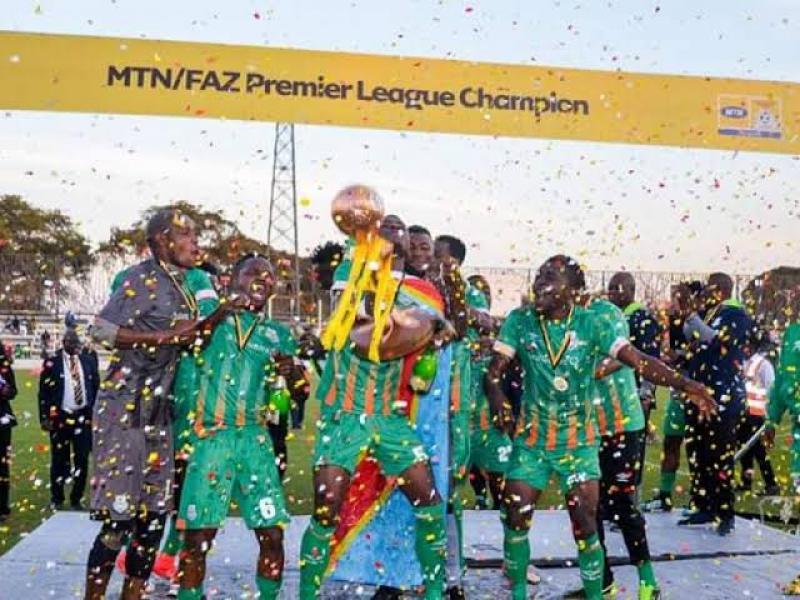 Zambia FA boss Kamanga hopeful of October start for new season