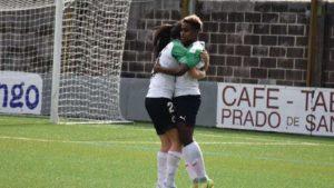 Black Queens forward Princella Adubea scores hat-trick as Racing Santander thump Caceres in pre-season friendly