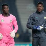 FEATURE: The contrasting careers of Cameroon's goalkeeping cousins