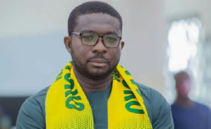 Coach Zito advises Kotoko CEO to implement strict rules to keep players in check