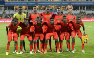 Black Stars friendly match against Equatorial Guinea called off