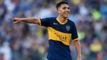 Minnesota signs DP Reynoso from Boca Juniors
