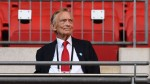 Arsenal board member steps down after 70 years