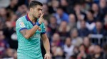 Sources: Juve in talks over Suarez transfer