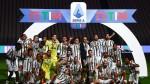 Live ESPN +: Serie A 2020-21 fixtures