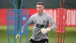 Henderson to push for loan if not Utd's No. 1