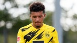 Manchester United to Finalise Agent Fees Before Submitting Jadon Sancho Bid
