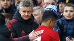 Solskjaer vows to undo Mourinho's Sanchez mess