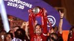 Liverpool, City dominate PFA award nominations