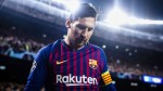 Messi's father denies €700m release clause
