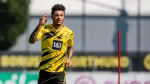 Sources: Sancho to Utd held up by fees, wages