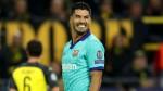 Sources: Suarez set to leave Barca for Juve