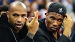 Didier Drogba vs Thierry Henry: Assessing Who the Better Player Was