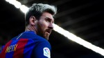Lionel Messi: The Barcelona great's career in pictures