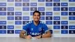 Everton sign Brazil star Allan from Napoli
