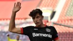 Kai Havertz's Best Moments at Bayer Leverkusen