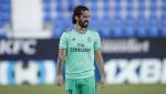Isco Set to Miss Real Madrid's La Liga Opener