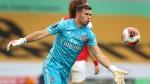 Martinez leaves Arsenal to join Villa