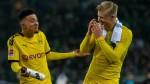 Haaland, Sancho, Davies head Golden Boy list