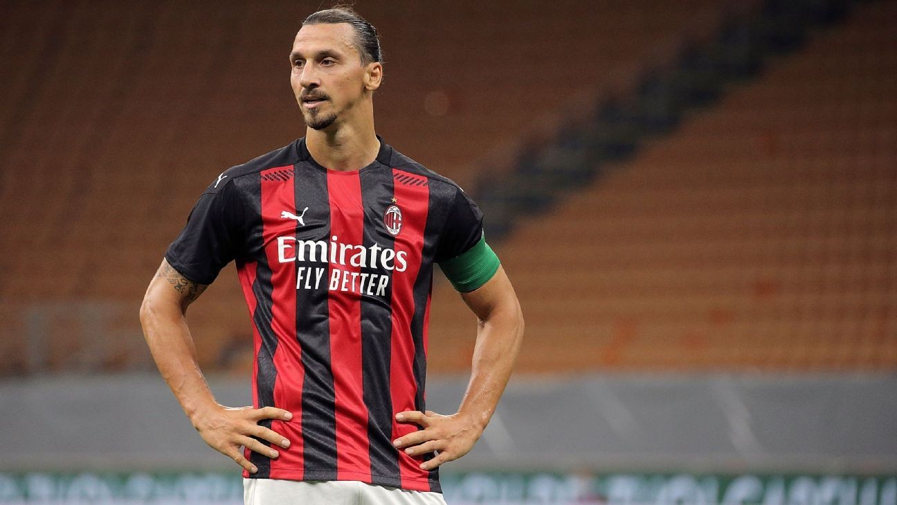 Zlatan in Ireland? Shamrock vs. AC Milan the latest minnows vs. giants clash in Europe