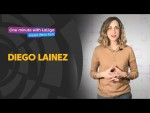 One minute with LaLiga & 'La Wera' Kuri: Diego Lainez