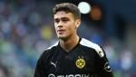 Giovanni Reyna Discusses Borussia Dortmund Move & Future Aspirations