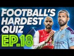 Who Was The Fastest Player To 100 Premier League Goals?! | The Football Pyramid Episode 18