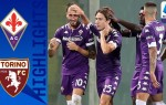 Fiorentina 1-0 Torino: Goals and Highlights   Castrovilli earns the points