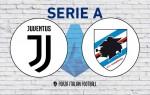 Juventus v Sampdoria: Probable Line-Ups and Key Statistics