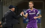 Castrovilli clinches hard-earned victory for Fiorentina in Serie A opener