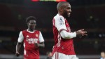 8/10 Lacazette gets Arsenal going in narrow win
