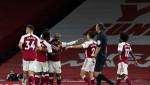 Arsenal 2-1 West Ham: Player Ratings as Late Eddie Nketiah Strike Sinks Plucky Hammers