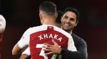 Arsenal's need for reinforcements underlined by midfield frustration