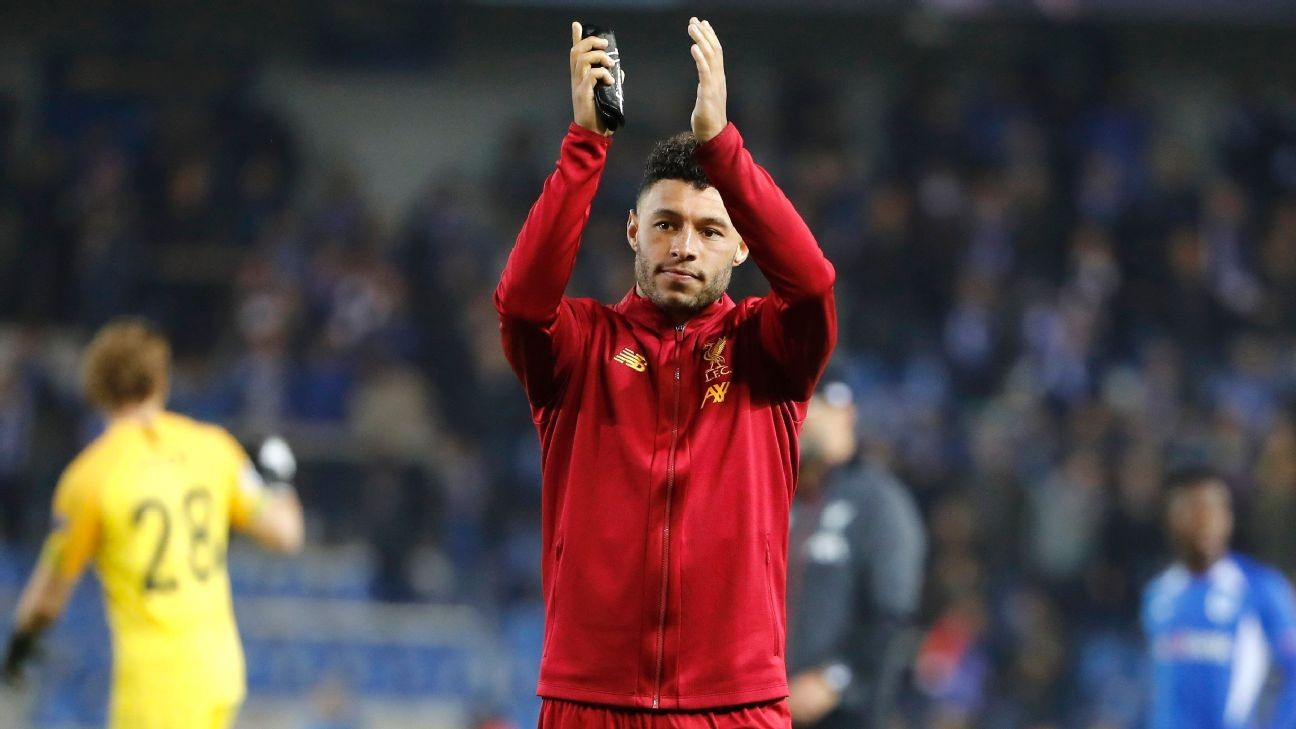 Transfer Talk: Ox the latest to be linked with Liverpool-Wolves switch