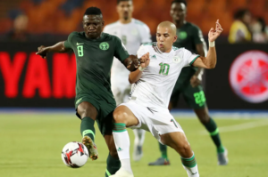Algeria set to face Nigeria in Austria friendly