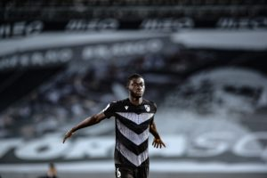 Abdul Mumin marks debut for Vitoria de Guimaraes in opening day defeat to Belenenses