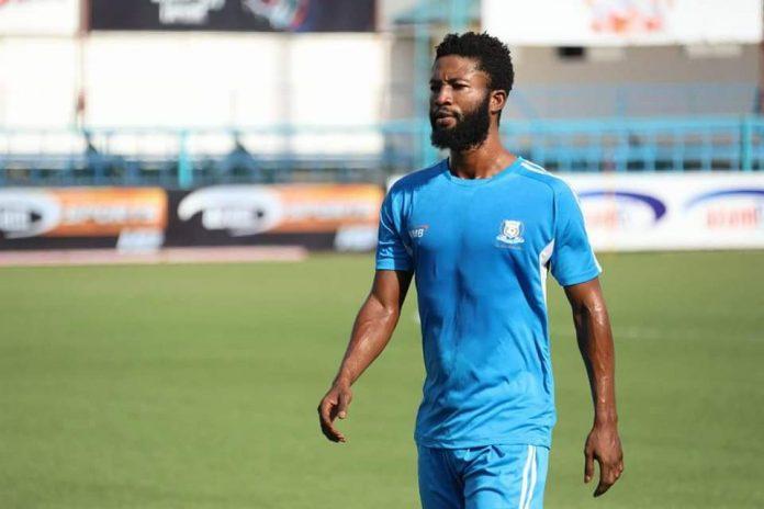 Ghanaian forward Bernard Arthur completes move to FK Apolonia