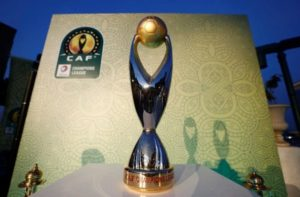 CAF Champions League: First Preliminary Round - First Leg Results